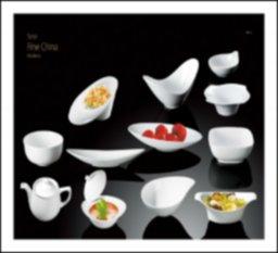 Complementos Porcelana